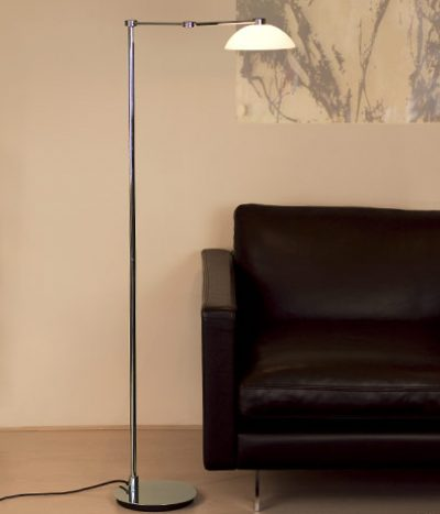 Chevalier floor lamp